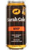Sarah Cole Whip Image