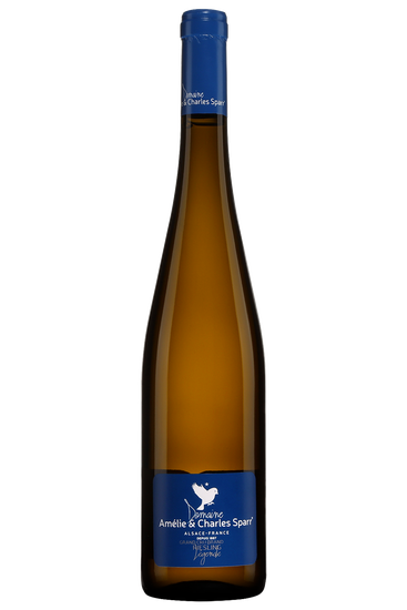 Domaine Amélie et Charles Sparr Riesling Grand Cru