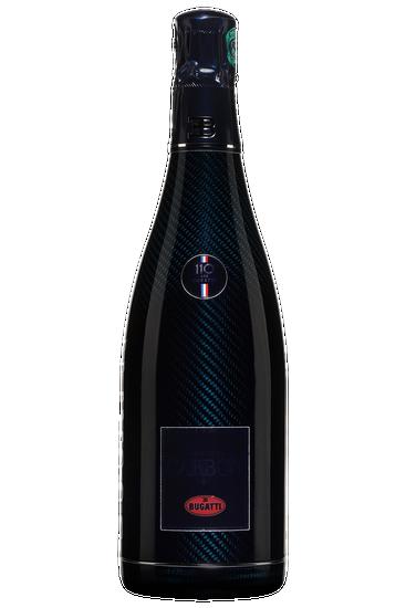 Champagne Carbon Bugatti EB01