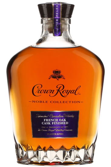 Crown Royal French Oak Cask Finished