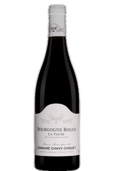 Chavy-Chouet Bourgogne La Taupe