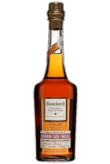 Boulard Calvados Bourbon Cask Finish VSOP