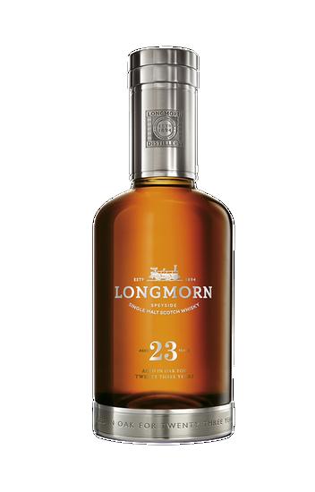 Longmorn 23 Ans Lowlands Single Malt Scotch Whisky