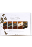 Johnnie Walker Explorer Tasting Pack Scotch Whisky (5x50 ml) Image
