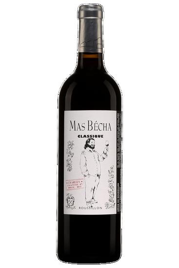 Mas Bécha Côtes du Roussillon Classique