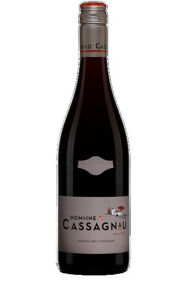 Domaine De Cassagnau Pays D'Oc