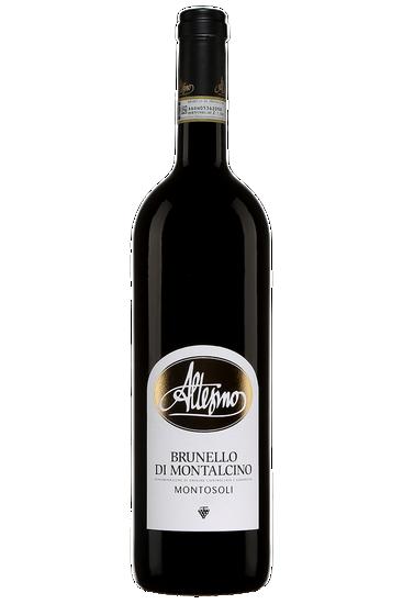 Altesino Montoso Brunello di Montalcino