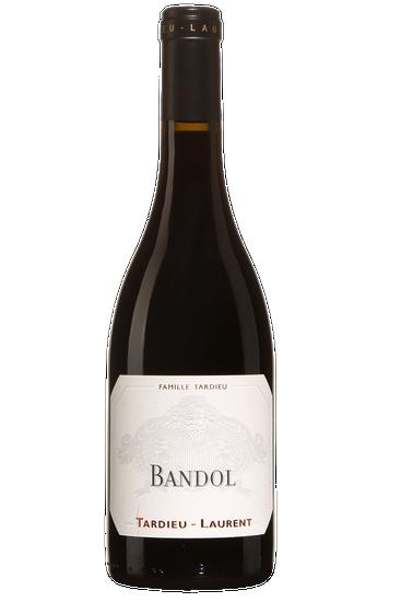 Tardieu-Laurent Bandol