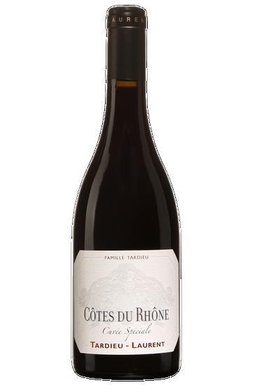 Tardieu-Laurent Côtes du Rhône Cuvée Spéciale