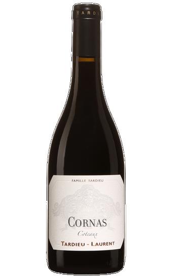 Tardieu-Laurent Cornas Coteaux