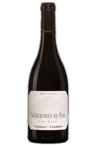 Tardieu-Laurent Châteauneuf du Pape Cuvée Spéciale