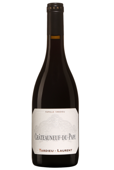 Tardieu-Laurent Châteauneuf-du-Pape
