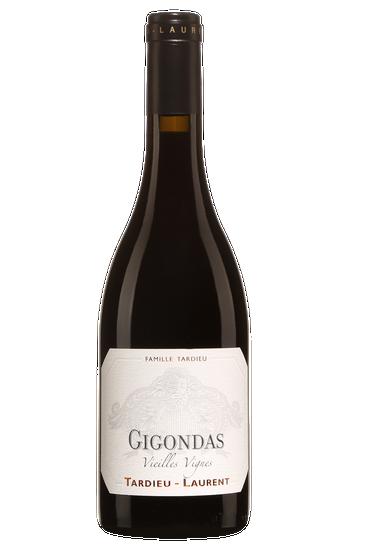 Tardieu-Laurent Gigondas Vieilles Vignes
