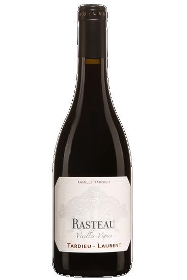 Tardieu-Laurent Rasteau Vieilles Vignes