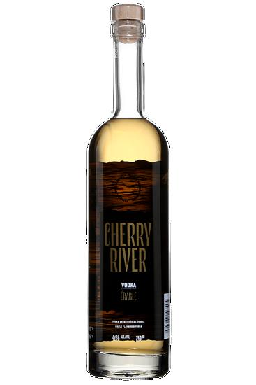 Cherry River Érable