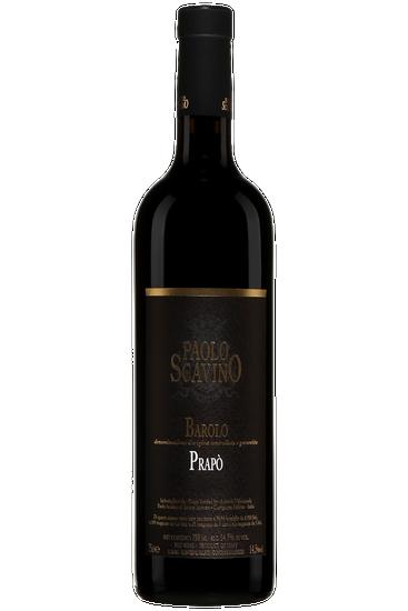 Paolo Scavino Barolo Prapo