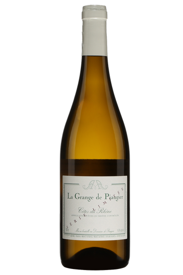 Domaine de Piaugier Côtes du Rhône La Grange de Piaugier Série Limitée