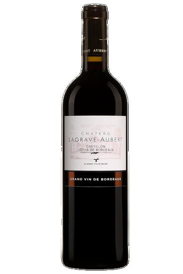 Château Lagrave-Aubert Castillon Côtes de Bordeaux