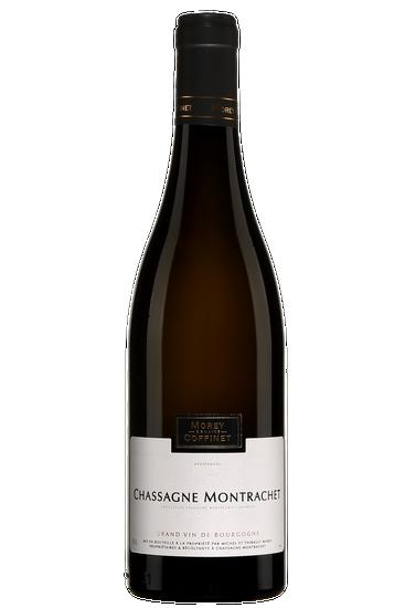Domaine Morey-Coffinet Chassagne Montrachet Premier Cru