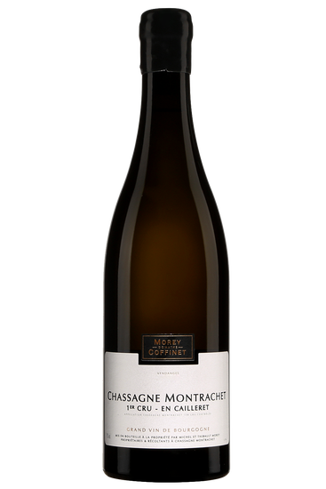Domaine Morey-Coffinet Chassagne Montrachet Premier Cru Les Caillerets