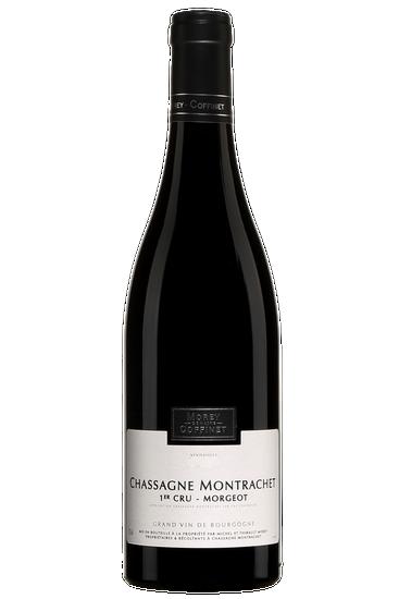Domaine Morey-Coffinnet Chassagne-Montrachet Premier Cru Morgeot