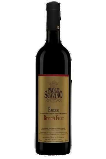 Paolo Scavino Bric del Fiasc Barolo