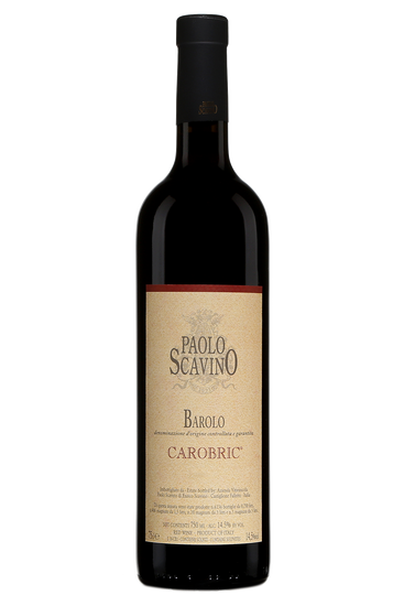 Paolo Scavino Carobric Barolo