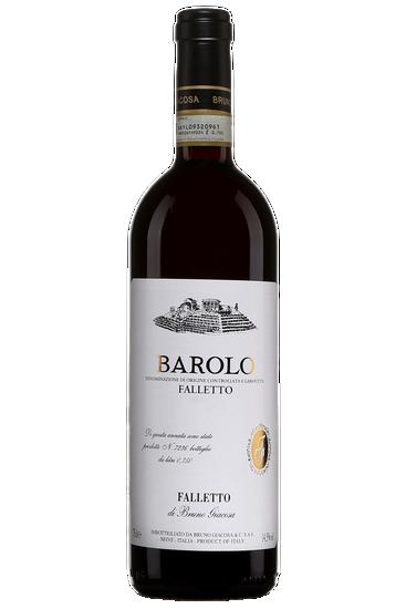 Bruno Giacosa Falletto Barolo