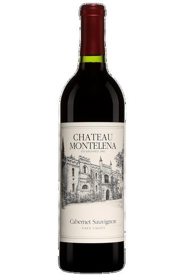 Château Montelena Cabernet-Sauvignon Napa Valley