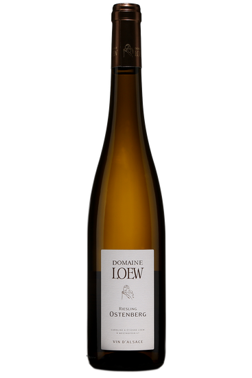 Domaine Loew Ostenberg Riesling