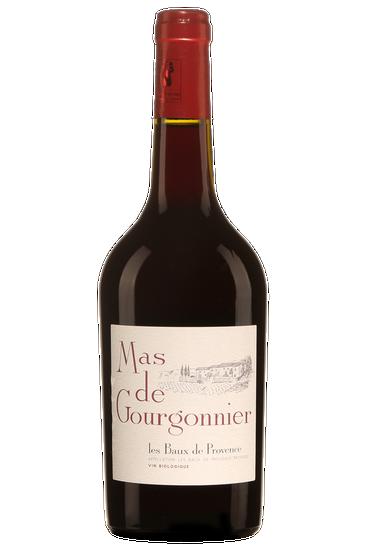 Mas du Gourgonnier Les Baux de Provence