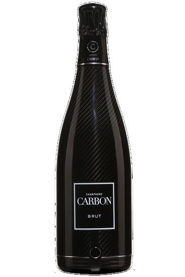 Champagne Carbon Cuvée Luminous