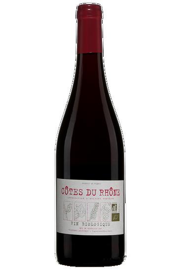 Les Vignerons Ardéchois Côtes du Rhône