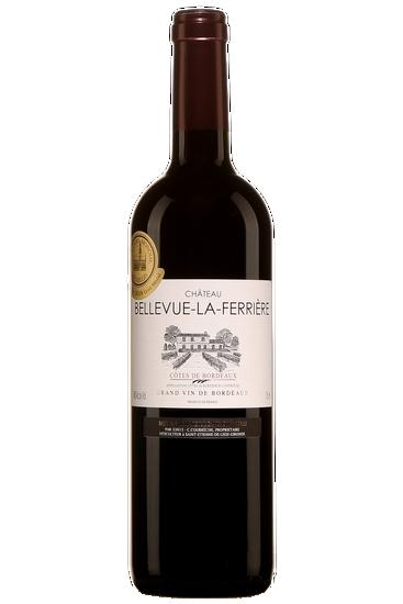 Château Bellevue-La-Ferrière Côtes de Bordeaux