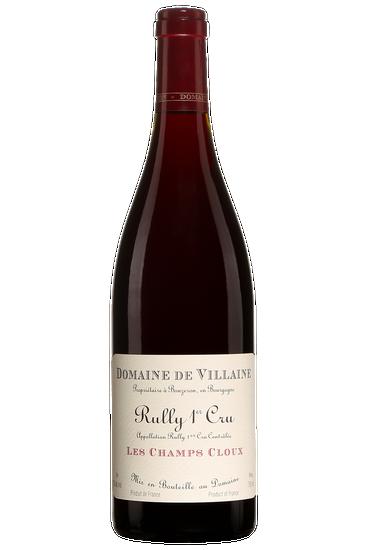 Domaine A & P de Villaine Rully Premier Cru  Les Champs Cloux