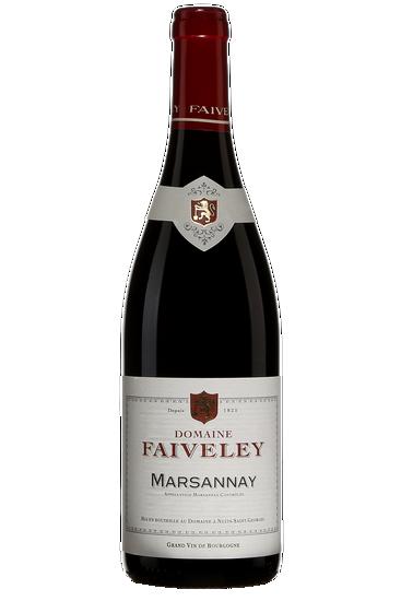 Domaine Faiveley Marsannay