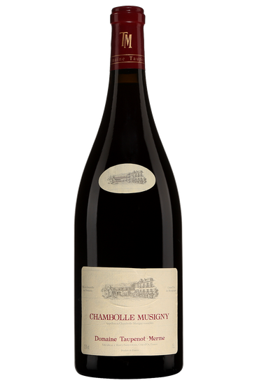 Domaine Taupenot-Merme Chambolle-Musigny