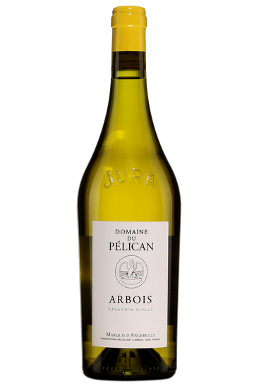 Domaine du Pélican Arbois Savagnin Ouillé