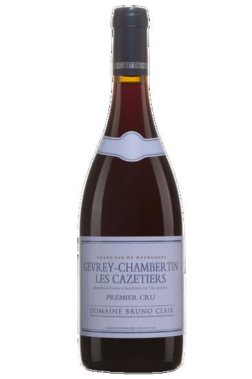 Domaine Bruno Clair Gevrey-Chambertin Premier Cru Cazetiers