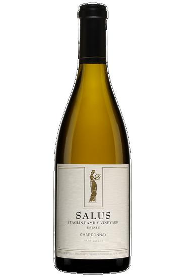 Staglin Family Vineyard Chardonnay Salus Napa Valley