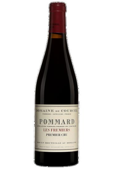 Domaine de Courcel Pommard Premier Cru Les Fremiers