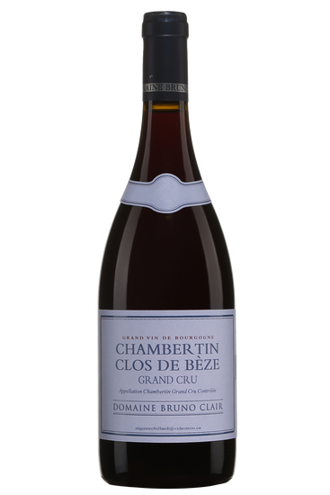 Domaine Bruno Clair Chambertin-Clos de Bèze Grand Cru