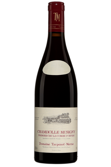 Domaine Taupenot-Merme Chambolle-Musigny Premier Cru Combe d'Orveau