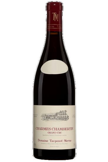Domaine Taupenot-Merme Charmes-Chambertin
