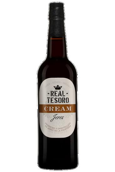 Real Tesoro Cream Jerez