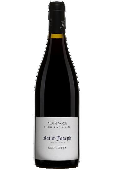 Alain Voge Saint-Joseph Les Vinsonnes