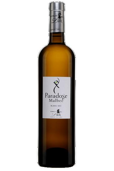 Les Vignobles Laur Côtes du Lot Paradoxe de Malbec