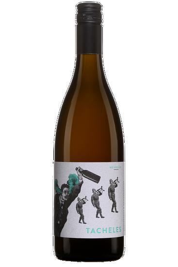 Weinreich Tacheles