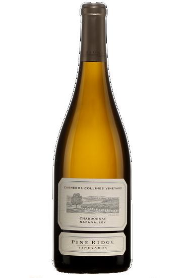 Pine Ridge Chardonnay Napa Valley