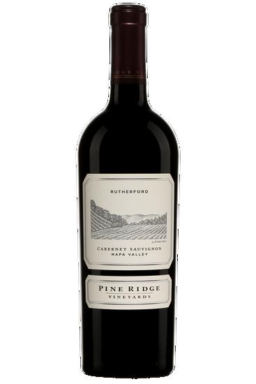 Pine Ridge Cabernet-Sauvignon Rutherford